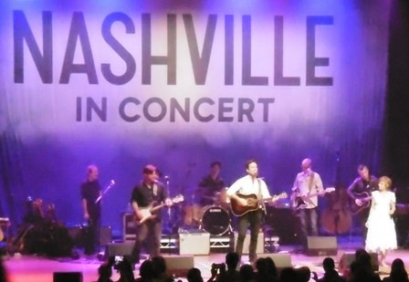 Nashville Home Of The Stars Tour Review