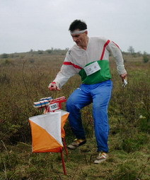 orienteering, oxford, parks, events