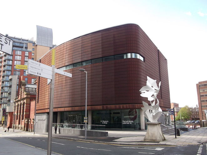 People's history museum, history, museum, gallery, visitors, Manchester, Radical Lates