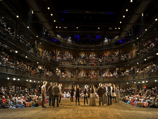 RSC, what plays can I see in Stratford, Royal Shakespeare Theatre UK