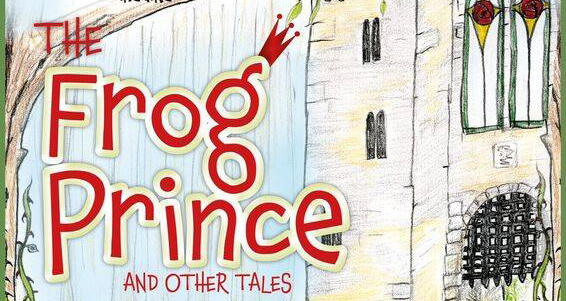 the frog prince and other tales, forest forge theatre, childrens theatre, hanger arts centre, totton theatre, southampton theatre