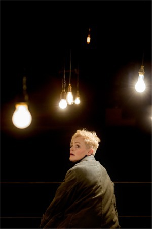 Maxine Peake Hamlet Royal Exchange