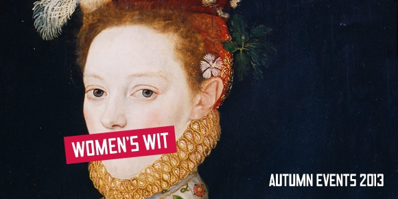 shakespeare's globe, theatre, women's wit