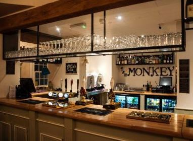 the monkey terling rayleigh arms