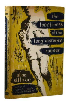 alan sillitoe, books, nottingham, literature, culture