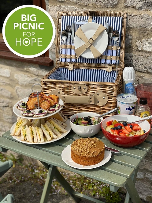 Big Picnic for Hope