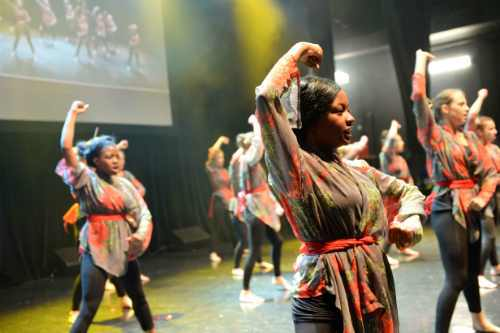 dance, make your move, british red cross