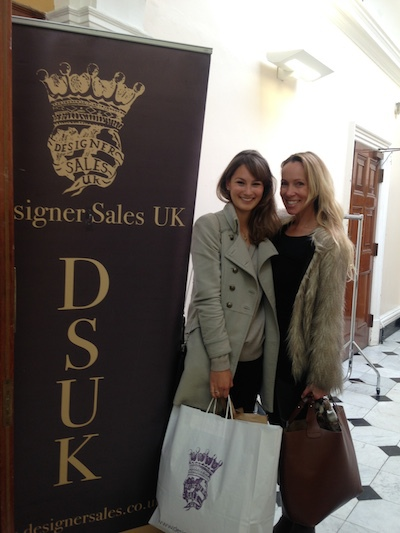 dsuk, designer sales uk