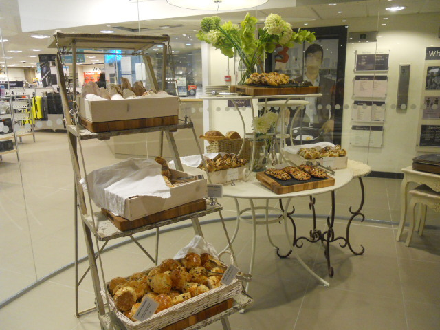 elys, cook & dine relaunch, cafe, patisserie
