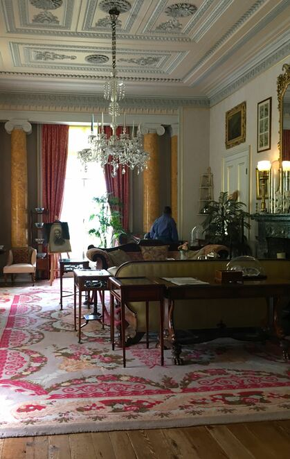 historic,arlington court,forrest,national trust,carriages,royal