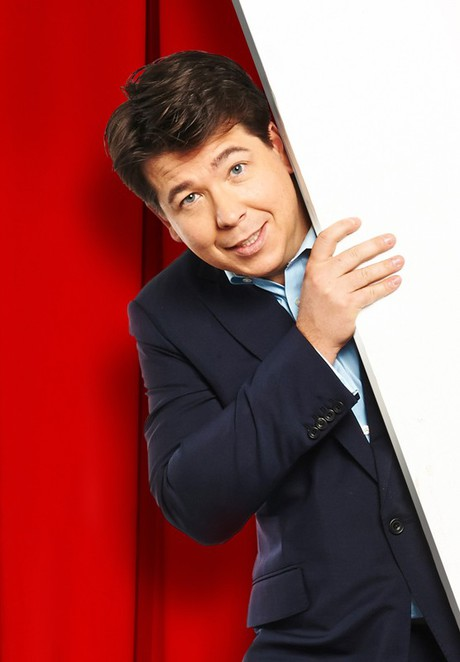 Michael McIntyre, Happy and Glorious UK and Ireland Tour, 2015