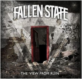 The Fallen State, Ben Stenning, Jon Price, Dan Oke, Greg Butler, Rich Walker, O2 Academy Birmingham, Nova, The View From Ruin