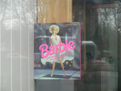 toys on parade, mitcham, barbie