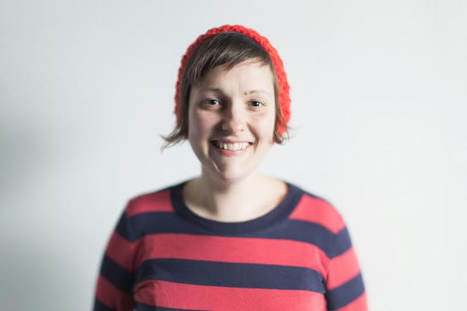 Wolverhampton Slade Rooms Josie Long