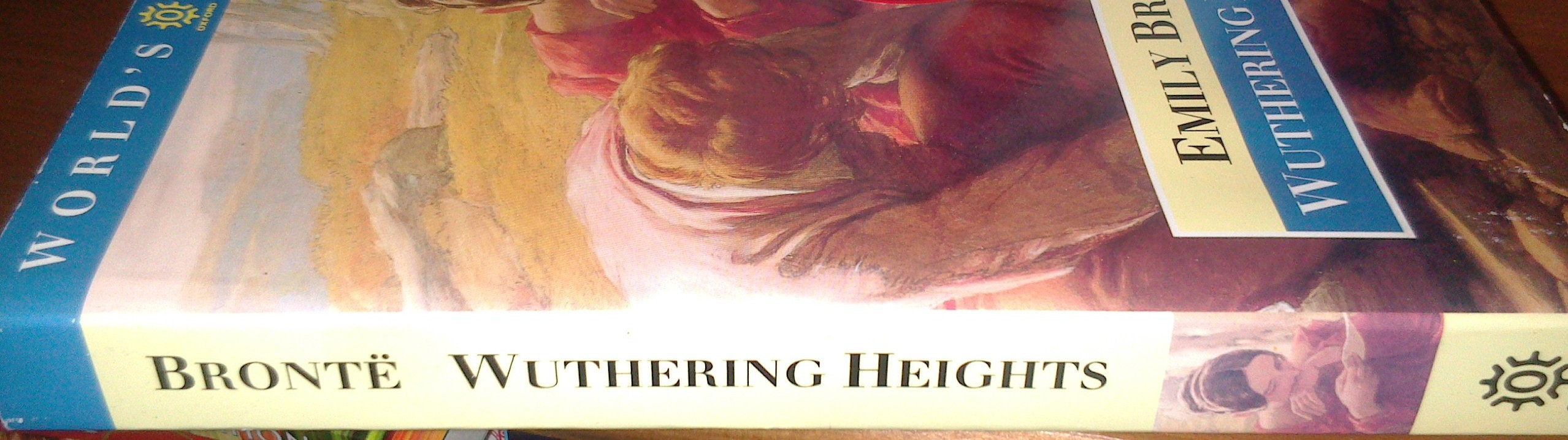 wuthering heights is a relentless story Wuthering heights  the novel is essentially a story of the battle between the apollonian and  particularly the constant swearing and relentless animal.