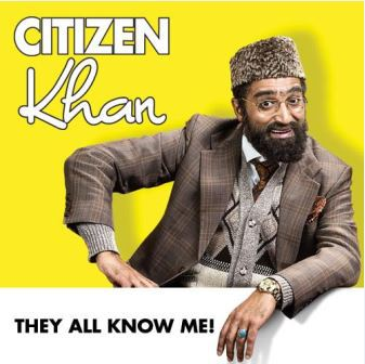 Citizen Khan, Adil Ray
