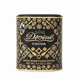 divine cocoa, vegan products