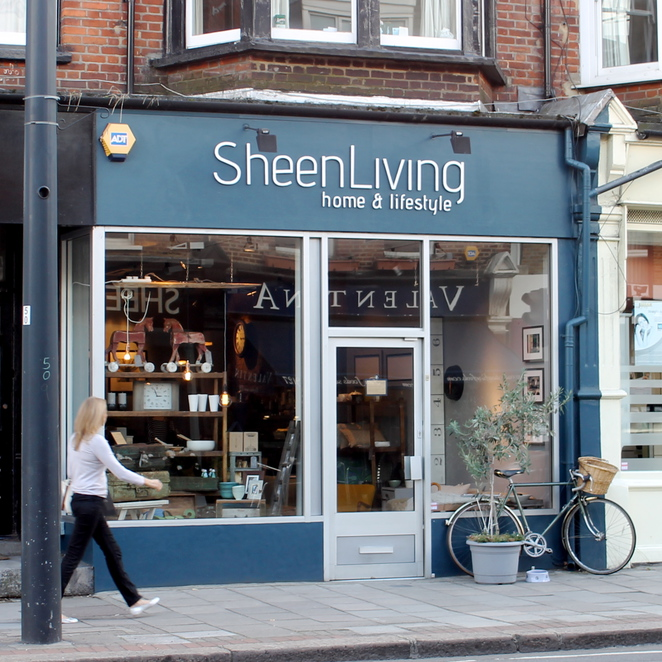 Sheen Living, East Sheen, Upper Richmond Road
