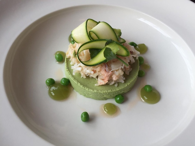 Shipston on stour, the bower house , restaurant review