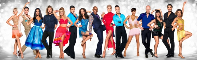 Strictly Come Dancing The Live Tour 2016, UK Tour,