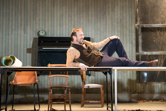 Chekhov, HOME, Theatre, Manchester, Uncle Vanya