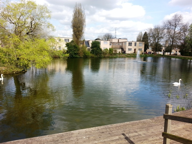 Bletchley Park, Codebreakers, Milton Keynes, World War Two, Mansion,