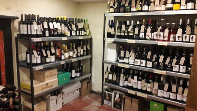 dylanwad da, dolgellau, wine bar, welsh produce, wine cellar, wine merchants, north wales