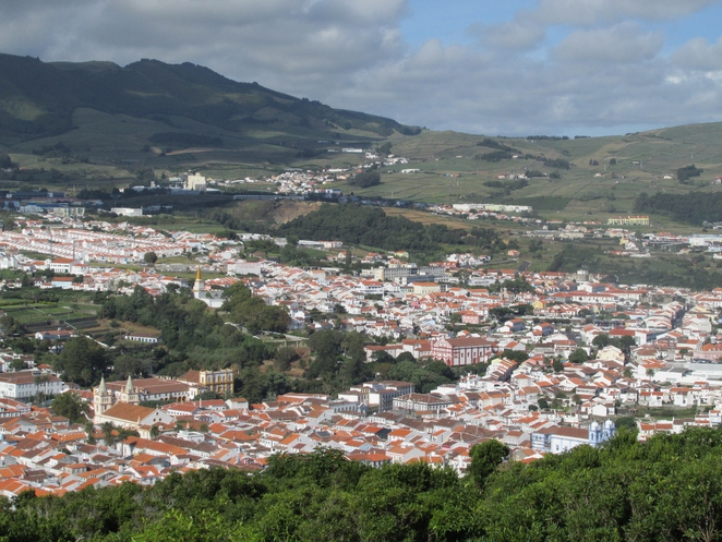 Fred.Olsen Cruise Lines, Azores