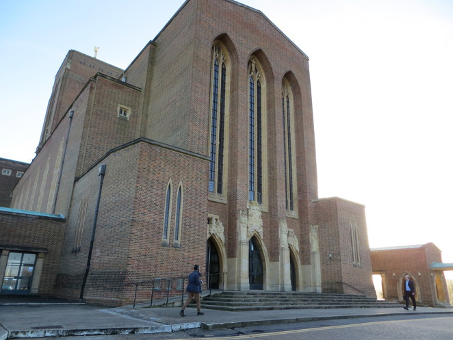 guildford, anglican, cathedral