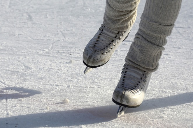 ice skating, southampton, winter activities southampton, what to do in winter, fun things to do in winter