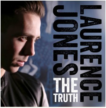Laurence Jones, The Truth, Hare & Hounds Kings Heath Birmingham, Blues, Guitar