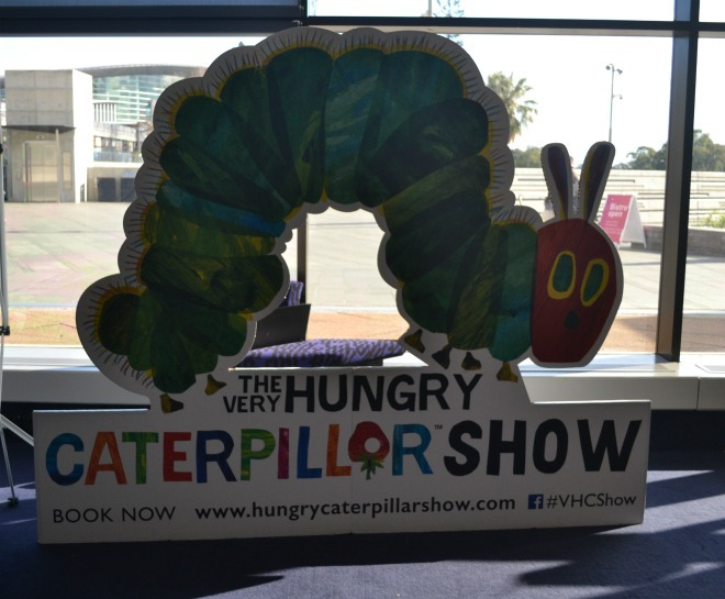 The Very Hungry Caterpillar Show, London, Leicester, Billingham, Berwick, Glasgow, Hatfield, Nottingham, Aberystwyth, Dartford