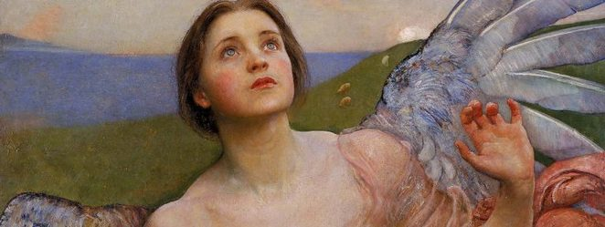 Annie Swynnerton, art gallery, painter, women suffrage, exhibitions, portraits, painting light and hope, retrospective