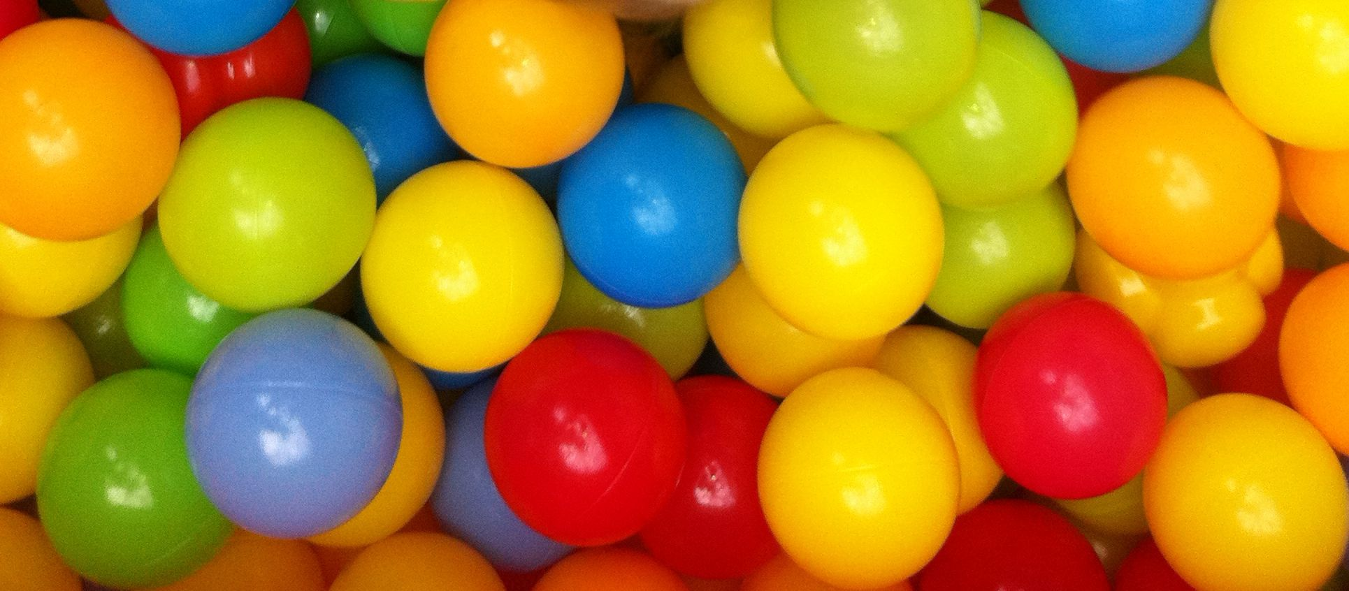 Squishy Play Ball : Things to Do with Under 5 s in Kidlington - Oxford