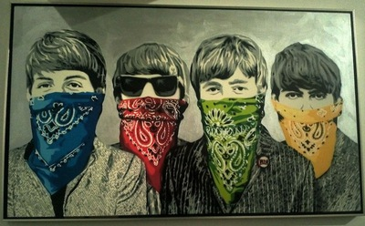 Beatles Bandidos