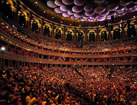 disney broadway hits, Royal Albert Hall, London , European premiere