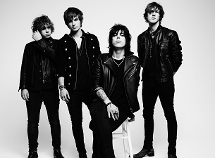 koko, isle of wight reunion gig, the struts