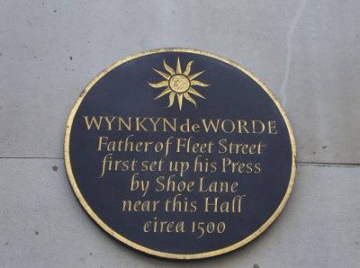 Monuments and Memorials to London's Past