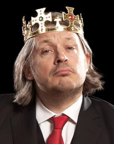 Wolverhampton Slade Rooms Richard Herring