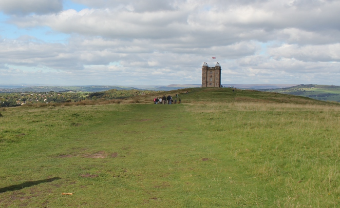 Lyme Park Walks Knutsford