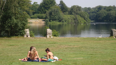 Windsor Great Park, days out from London