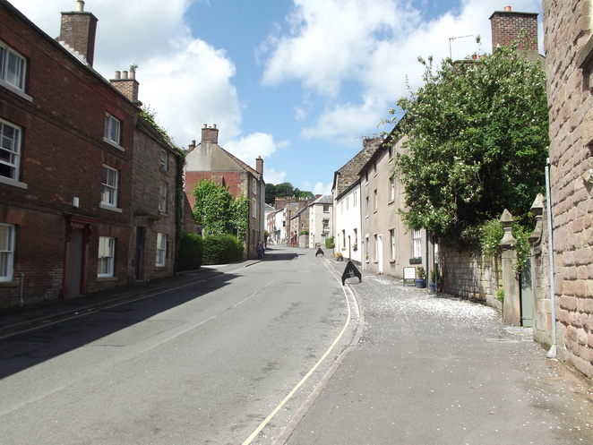 Wirksworth, Derbyshire