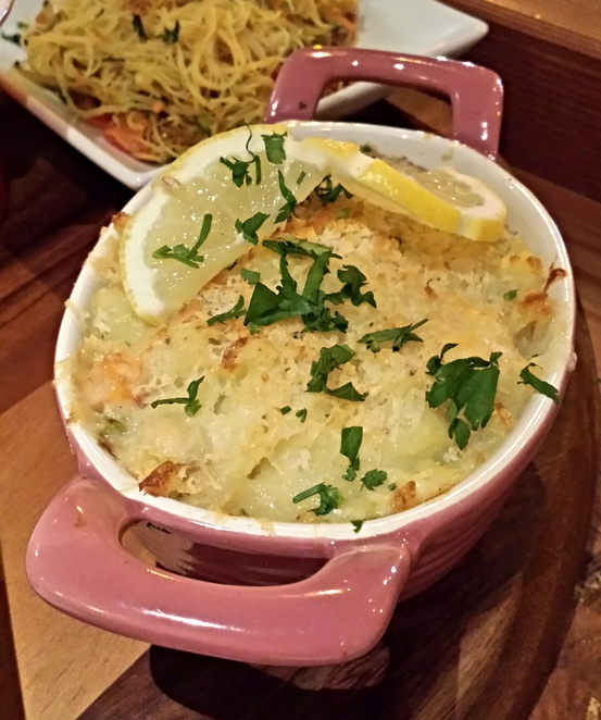 Rodell's Fish Pie