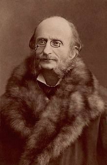 Royal Northern College of Music, Jacques Offenbach, operetta, La Vie Parisienne