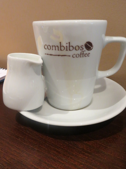 combibos, coffee, oxford
