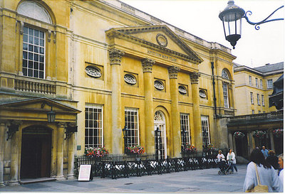 Pump Room, Pump Room Bath, The Grand Pump Room, Roman Baths, Bath