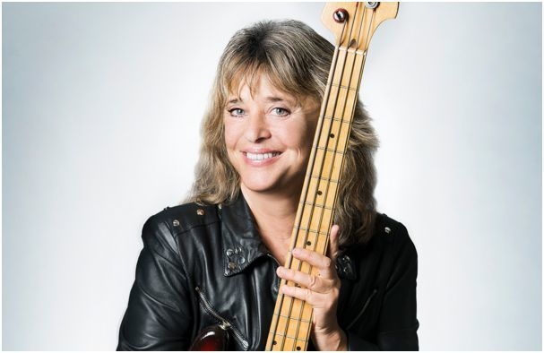 suzi quatro, Legends Live, The Best of Suzi Quatro: Legend, Quatro Scott Powell, Genting Arena Birmingham