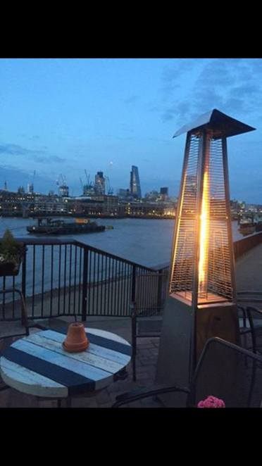 Bars London City Drinks Nightlife Night