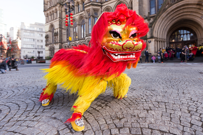 Chinese New Year, Chinese Dragon, Manchester, Chinese, Manchester Festival, Festival, Family Festival, Family Fun