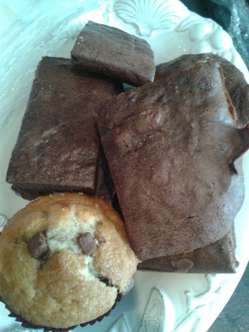 Deli Heaven, Cafe, cheap, brownies, cakes, lunch, breakfast,
